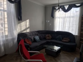 Апартаменты Бауманская