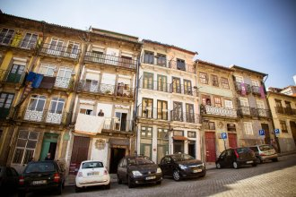 Апартаменты Historical Porto Studios by Porto City Hosts