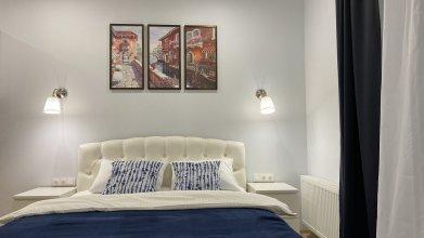 Апартаменты Abri Luxe Venezia