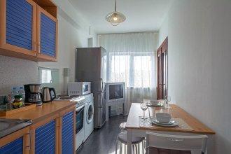 Апартаменты Lux Большая Тульская 2