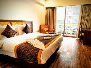 Отель Morpho Calangute Goa