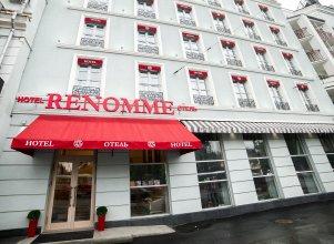 Гостиница Реноме