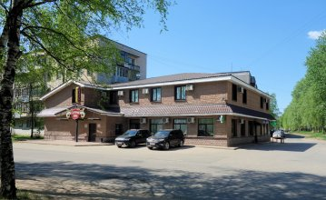 Мини-Отель Старый дом