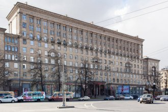 Апартаменты RentalSPb на Московском Проспекте
