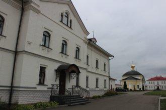 Отель Троице-Сергиев Варницкий монастырь
