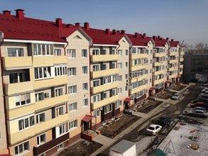 Апартаменты Home-Hotel