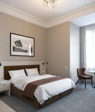 Отель V Apart