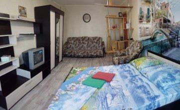Апартаменты Венеция Карякинская 41