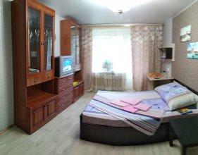 Апартаменты Уютная Двухкомнатная Квартира в Центе Рыбинска