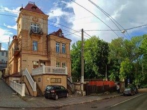 Мини-Отель Count Villa