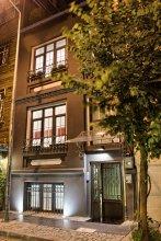 Апартаменты İstanbul irini sea view house