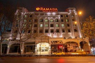 Отель Ramada by Wyndham