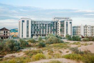 Отель Corudo Family Resort&Spa