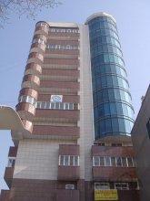 Хостел Samal Almaty