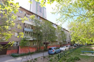 Апартаменты на Сибирской