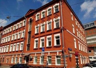 Апартаменты Балакиревский 23