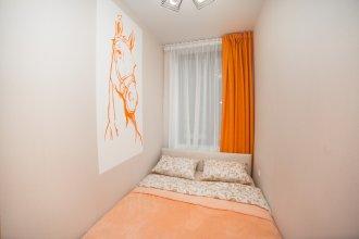 Апартаменты Яркая Студия в ЖК Савёловский Сити