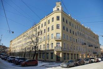 Апарт-Отель Резиденция на Горьковской