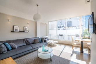 Апартаменты Natural 3BR near Dizengoff Center by HolyGuest