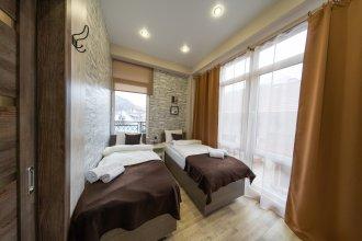 Апартаменты  More Apartments на Автомобильном 58А-1