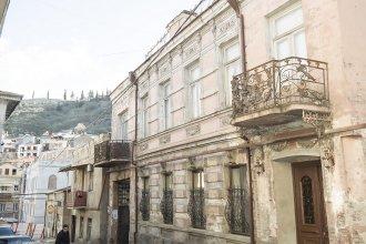 Tbilisi Core: Aquarius Apartment