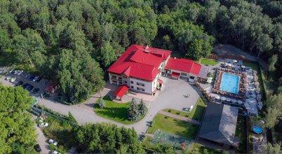 Парк-отель Сосновый Бор