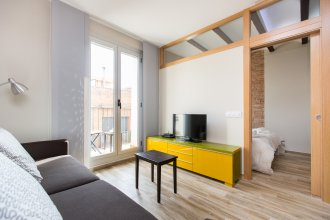 Апартаменты Urban Charming Gracia Stay Barcelona