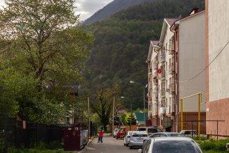 Апартаменты More Apartments на Эстонской 37/11-1