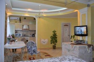 Апартаменты на Суворова