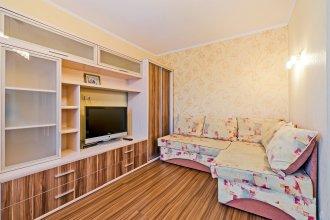 Апартаменты CapitalFlat on Bytlerova
