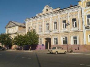 Отель Сюрприз на Максима Горького