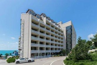Отель AkvaLoo DeLuxe Resort & SPA