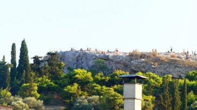 Гостевой Дом Theasis Athens