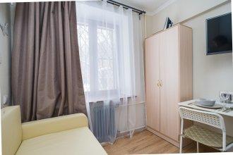 Апартаменты Студия в минуте от Кутузовского