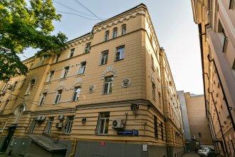 Апартаменты Город-М возле Красной площади