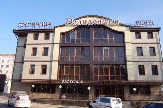 Отель Резиденция Комфорт