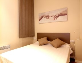 Апартаменты HiGuests Vacation Homes - Girona