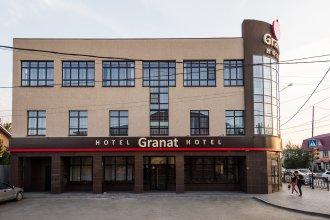 Отель Granat