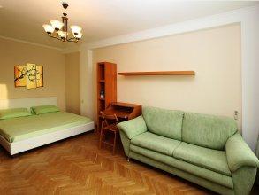 Апартаменты Apart Lux новый Арбат 26