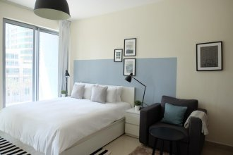Апартаменты Ease by Emaar Spotlight