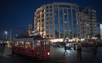 Отель Taksim Square