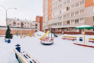 Гостевые апартаменты Алеся на Малышева 4Б