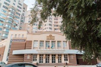 Апартаменты на Новомостовой 8