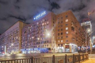 Апартаменты на набережной Москвы-реки