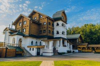 Отель Усадьба Ромашково