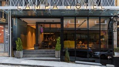 Отель Lampa Design