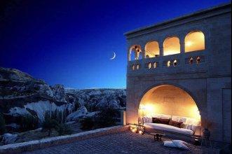 Отель Hatti Cappadocia