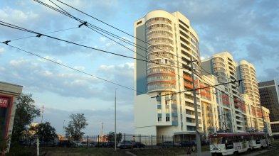 Апартаменты B&B на Московской 55