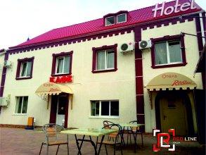 Отель Red Line