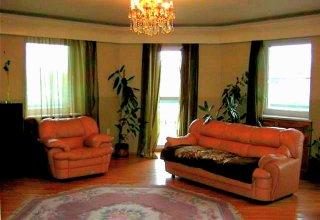 Гостевой Дом на Барсовой